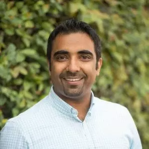 Haresh Kumar Headshot