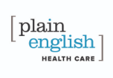 Plain-English Health Care