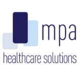 MPA Healthcare Solutions Logo