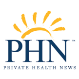 Private Health News Logo