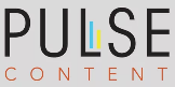 Pulse Content, LLC Logo