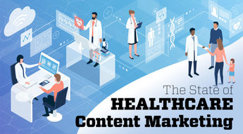 The State of Healthcare Content Marketing: The Era of Forced Evolution