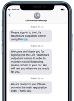 UH Hospitals Implements PatientTrak Virtual Waiting Room
