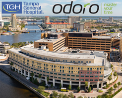 Tampa General Hospital Improves Digital Patient Access with Odoro Platform