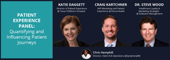 The Patient Journey at HonorHealth & Texas Children's