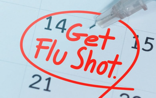Flu Clinic: 5-Step Patient Engagement Guide During COVID