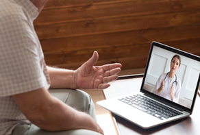 Telemedicine: The Most Essential Business in America Today