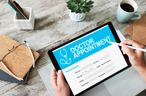 5 Patient-Centered Strategies for Improving Healthcare's Digital Front Door