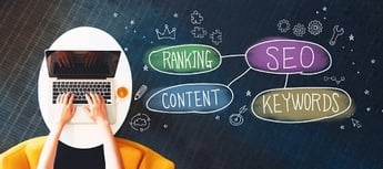 Why healthcare marketers need to shift their thinking about SEO in 2020