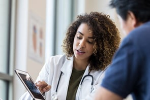 Patient Confidence in Healthcare Providers Continues to Rise