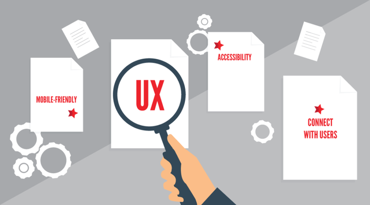 How User Experience Impacts Website Marketing