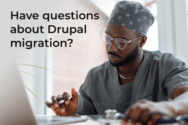 Why Hospitals Should Upgrade to Drupal 9 Now