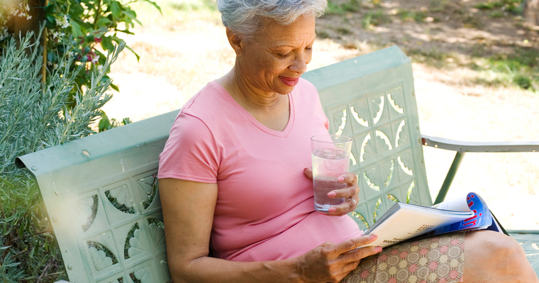 How to use direct mail to connect with seniors
