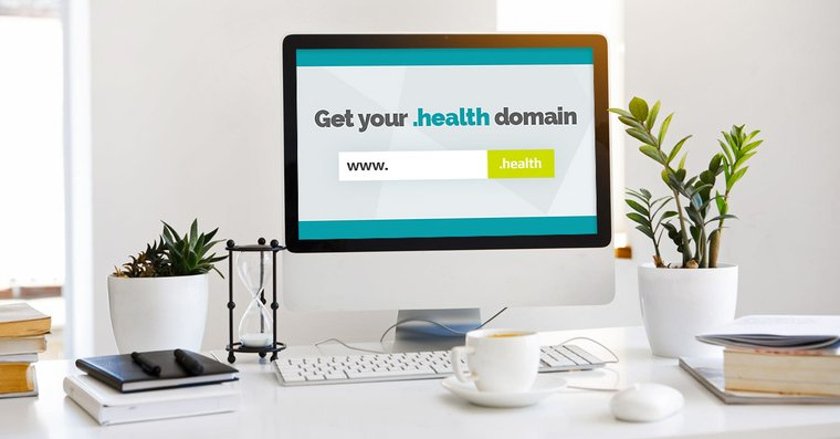 How to Create Branded Short Links with a .Health Domain